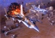 El ataque a Irak en 1981
