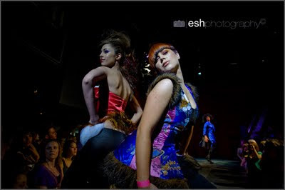 Canberra fashion photography