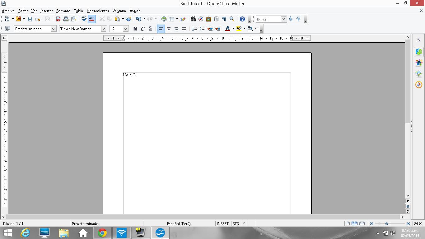 TodoFree: Descarga OpenOffice 1 link gratis Mega Windows