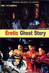Liêu Trai Chí Dị 1 - Erotic Ghost Story 1