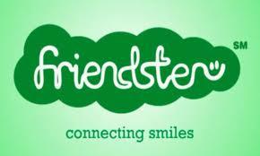 logo baru Friendster