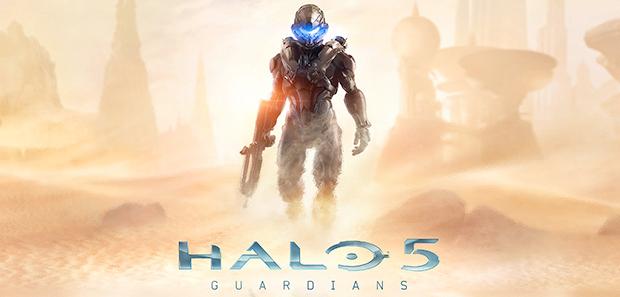 Halo 5 Announced