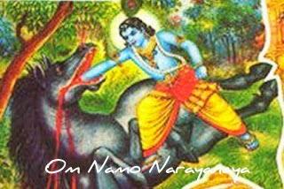 கண்ணன் கதைகள் (52) - சங்கசூட, அரிஷ்டாசுர, கேசீ, வ்யோமாசுர வதம், கண்ணன் கதைகள், குருவாயூரப்பன் கதைகள்,