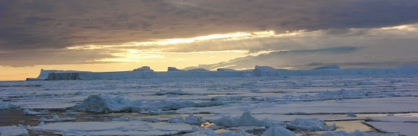 Ross Sea, 'The Last Ocean'.