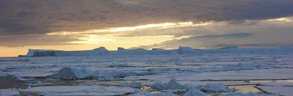 Ross Sea, 'The Last Ocean'.