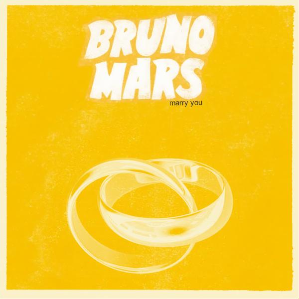 CuQiez World: Bruno Mars - Marry You Lyrics