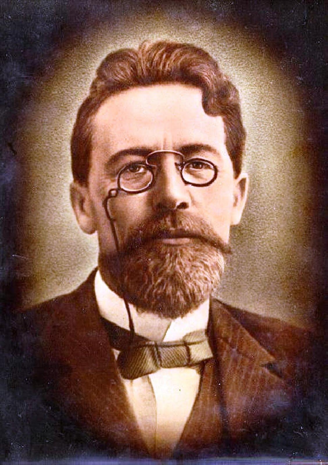 160 лет со дня рождения Антона Павловича Чехова