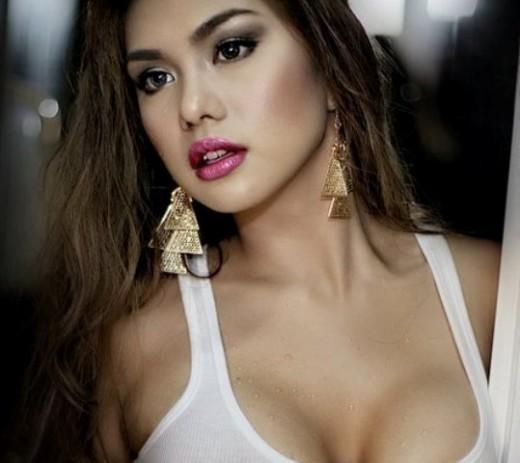 Beautiful Filipino Women - Hot Girls Wallpaper