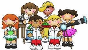 Ciencia divertida en preescolar