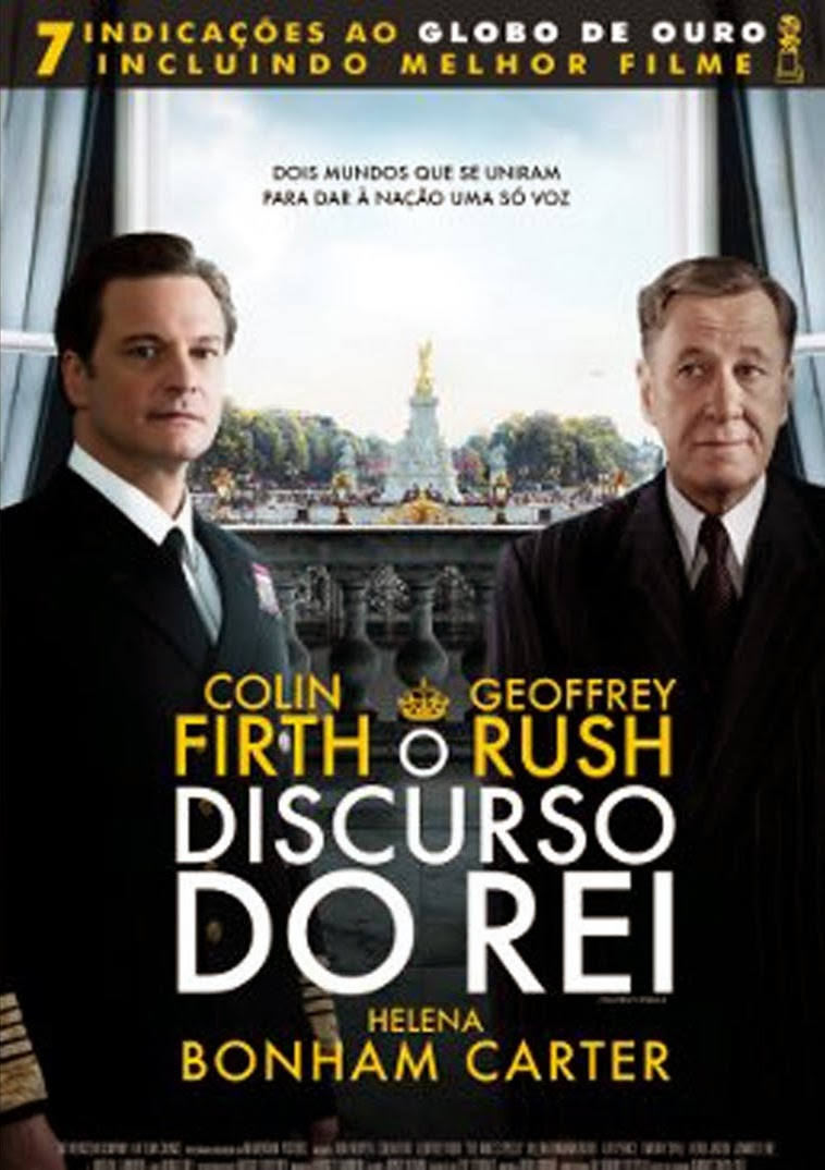 O Discurso do Rei – Dublado (2010)