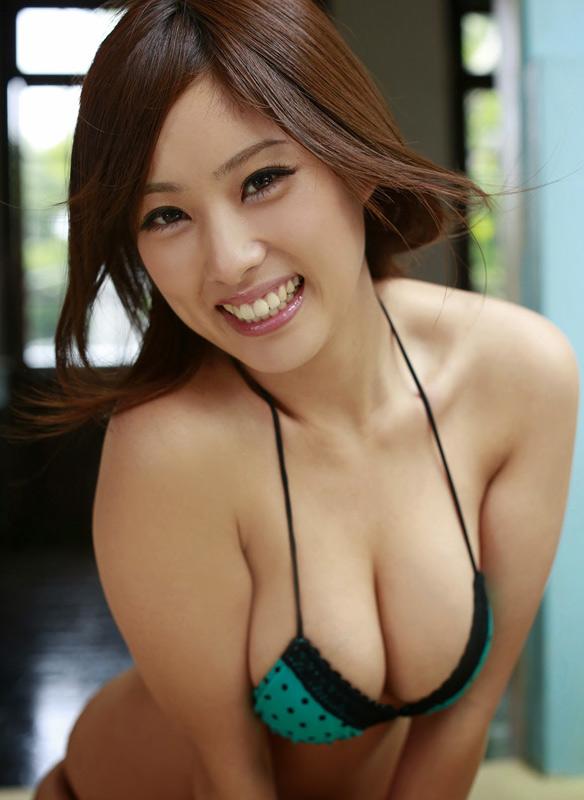 Ảnh gái xinh ngực khủng nhất nhật bản 2014 30