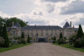 Château de Malmaison © Laura Prospero