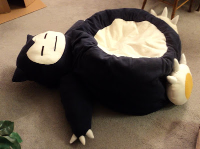 Creative Beanbags and Cool Bean Bag Chair Designs (15) 2