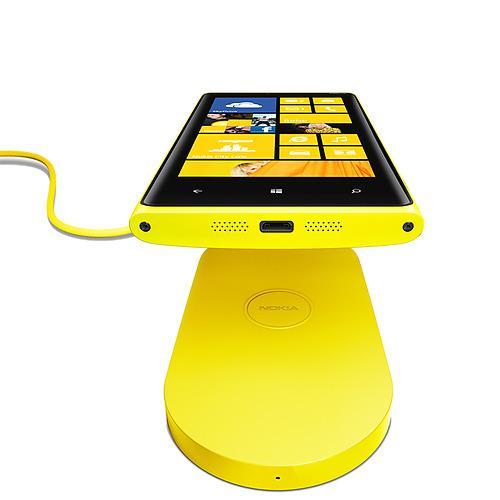 Nokia Lumia 920 Specifications