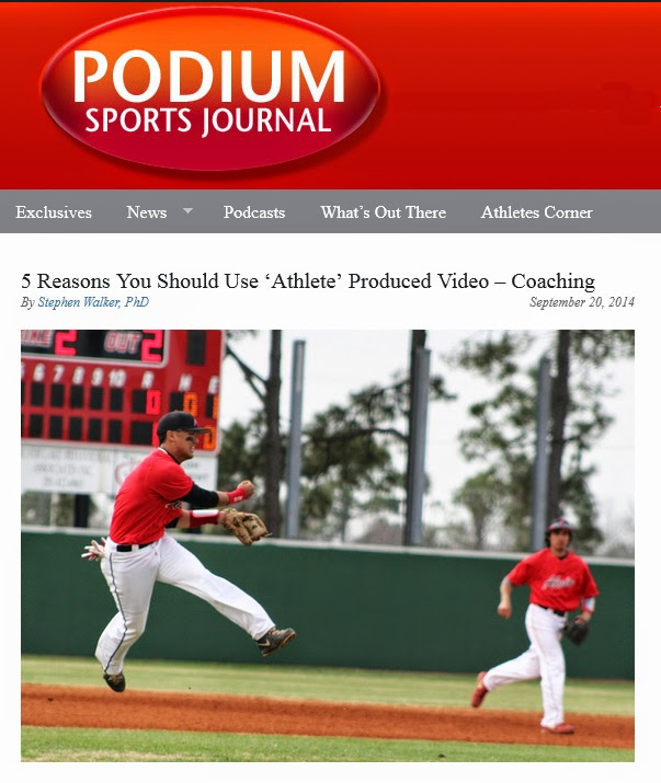 http://www.podiumsportsjournal.com/2014/09/20/5-reasons-you-should-use-athlete-produced-video-coaching/