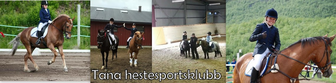 Tana hestesportsklubb