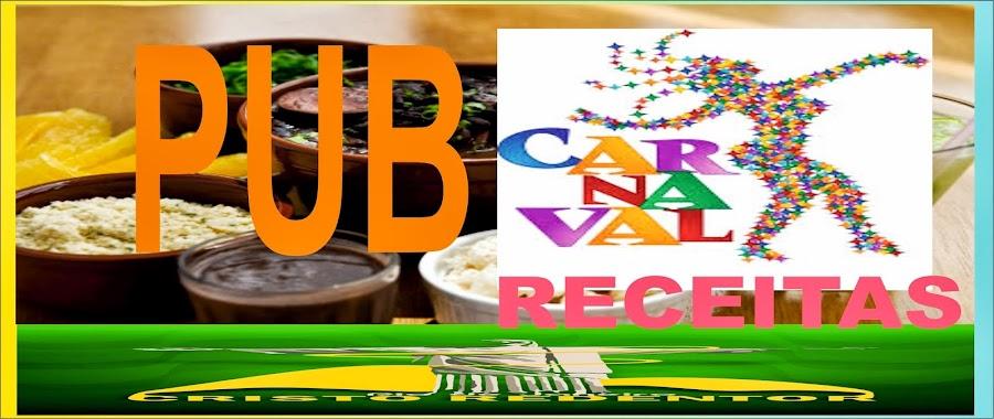 Brazilian Carnaval Pub Soccer Café