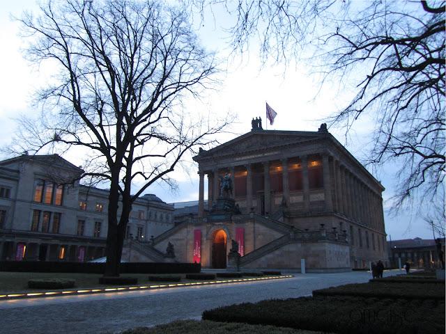 ameiseblog_Museum Island Berlin