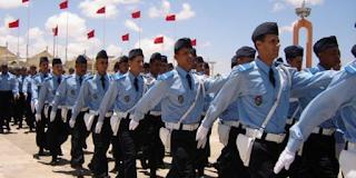 المديرية العامة للأمن الوطني تنظم مباراة لتوظيف 205 تقنيين من الدرجتين الثالثة والرابعة