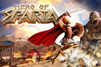 hero of sparta psp ppsspp