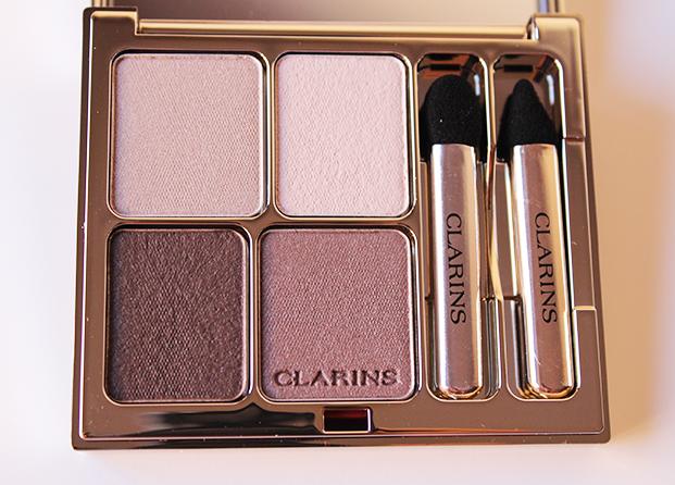 Colección de maquillaje Ladylike de Clarins