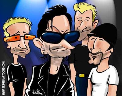 U2 o melhor .l..