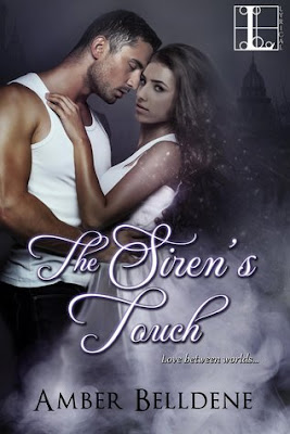 ARC Review: The Siren's Touch by Amber Belldene
