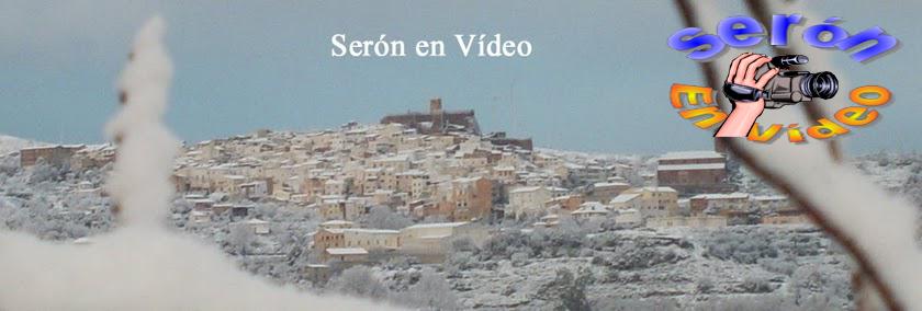 Vídeos de Serón