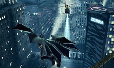 Batman: The Dark Knight. Apk Android Full