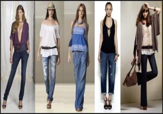 skinny jeans girls