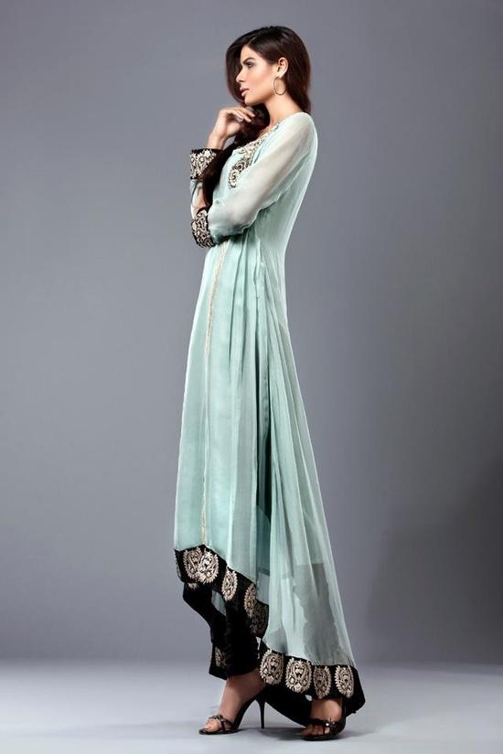 Fashion Magazine Casual Party Dresses