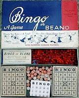 Bingo o Beano