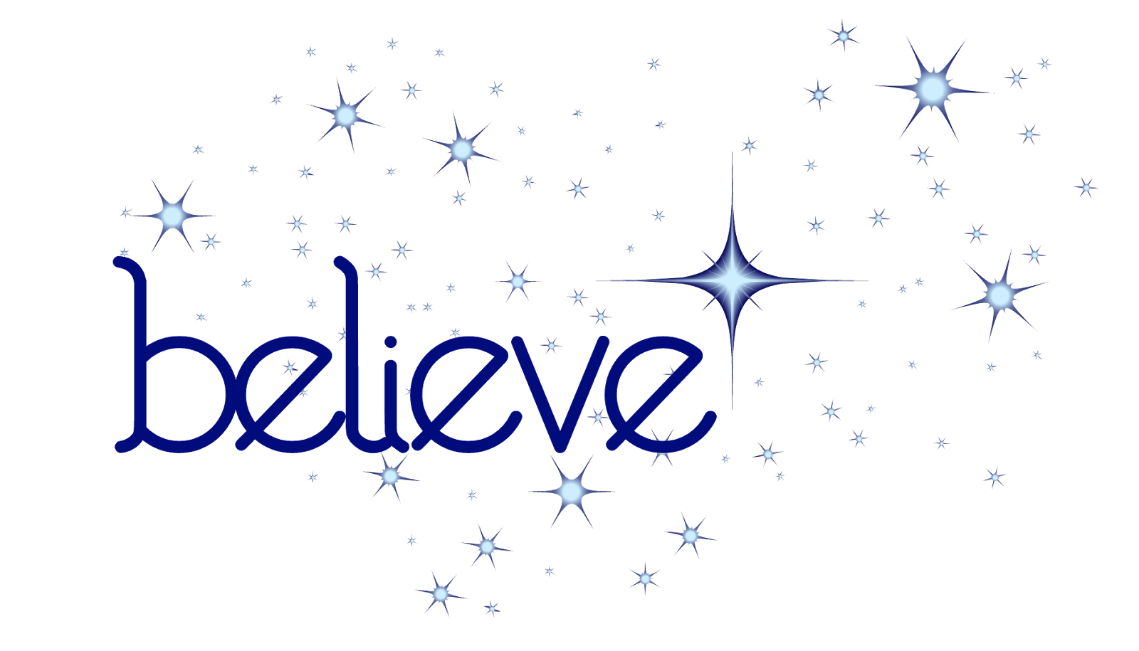 Believe : One Mile Home Style Word of the Year 2015