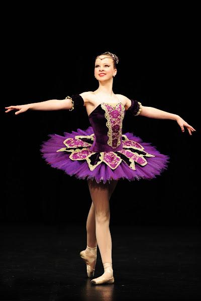 Ballarat competitions 2011