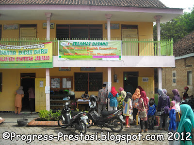 Progress Prestasi | Foto Suasana Acara Kegiatan 6 Diwek - Jombang