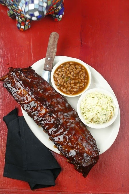 """Scrumpdillyicious: Memphis BBQ Co: """"Best BBQ on the Planet"""""""
