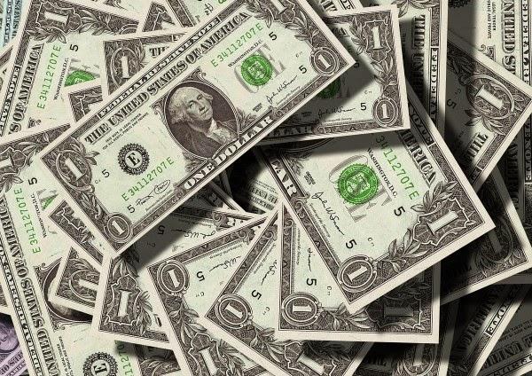 pornografia y dinero