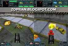 WAR Weapons Arena Race