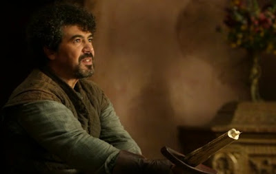 Game of Thrones Syrio Forel
