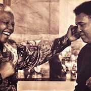 This Photo of Mandela Is Packed With Emotions
