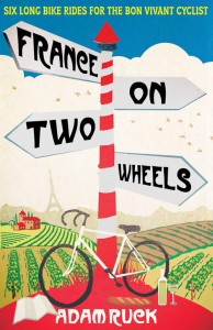 book review France on Two Wheels French Village Diaries