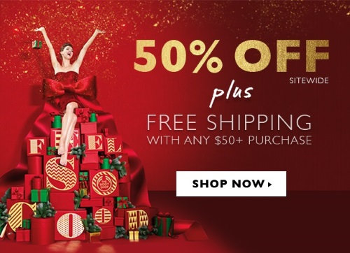 The Body Shop 50% Off Sitewide + Free Shipping + Free Gift + Black Friday Tote $30 With Any Purchase