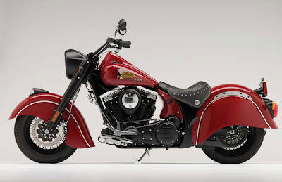 2011-Indian-Chief-Dark-Horse-Red