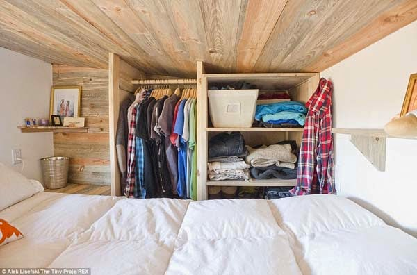 A 31 Year Old Was Sick Of Expensive Rent And High Costs What He Did Took Guts But Look Inside