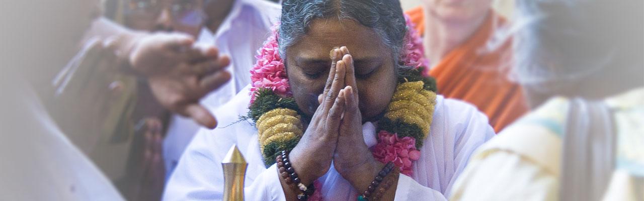 Amritanandamayi Devi