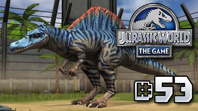 Jurassic World The Game apk Android download