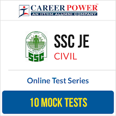 SSC Junior Engineer (Civil) 2017