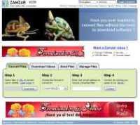 Zamzar convertir archivos online gratis Zamzar conversion de archivos conversion de videos conversion de audio conversion de imágenes
