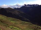 Nevado de Apolobamba (Bolivia)