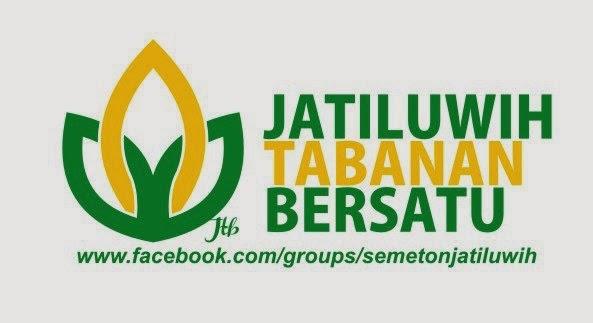 Jatiluwih Tabanan Bersatu